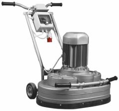 Hire of electric grinders