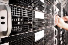 Настройка Web-сервера (apache+php+mysql+proftpd+smtp+phpmyadmin)