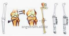 Лечение ортопедических заболеваний, поясничного отдела позвоночника