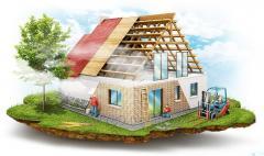 Ремонтно-строительные работы всех видов