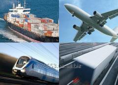 Юридическое обслуживание транспортных компаний