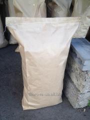 Услуги фасовки древесного угля в бумажный мешок: собственый мешок или заказчика