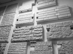Утепление и отделка фасадов теплыми плитами