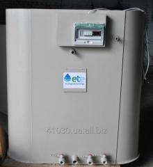 Подготовка воды питьевого качества и на производственные нужды