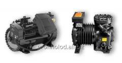 Repair and restoration of Copeland compressors