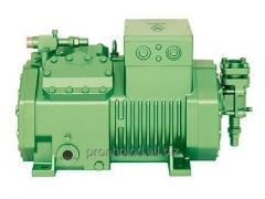 Repair and restoration of Bitzer compressors