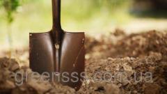 Разработка земли (копка)