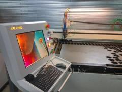 Услуги лазерной резки, раскроя металла