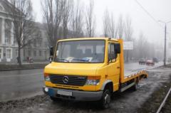 Эвакукатор Чернговцы Автодруг