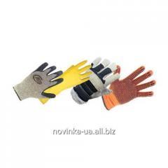 Пошив рабочих рукавиц