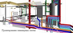 Монтаж, строительство, проектирование инженерных сетей