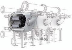 План управления и очистка судовых балластных вод