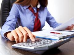 Аутсорсинг бухгалтерского учёта