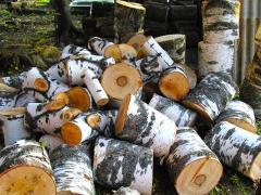 Wood acquisition