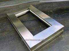 Polishing of Stainless Steel