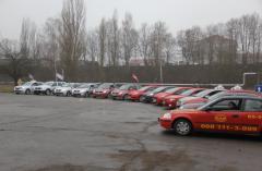 Народный бренд - сеть автошкол ВОАУК, обучаем водителей всех категорий.