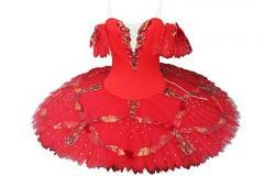 Пошив одежды для балета