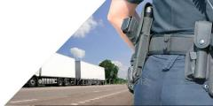 Protection of service stations