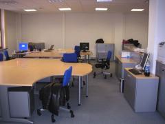 Организация офисного помещения