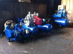 Ремонт компрессора в Житомире