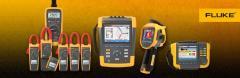 Reparation av kontroll-mätningsapparatur och apparater