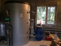 Грамотная установка водоснабжения, Водоподготовка Кривой Рог