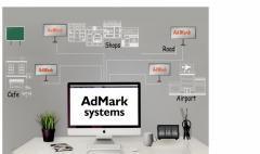 Реклама на цифровых мониторах (видеоэкранах) - Видеоборды