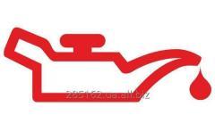 Послуги заміни мастил в легкових та комерційних автомобілях (бусах), TIR
