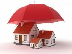Insurance of property