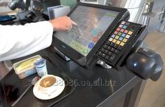 Автоматизация для баров, ресторанов и кафе