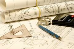 Engineering, Development of project documentation