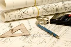 Engineering, Development of project documentation