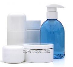 Друк етикеток на парфумерно-косметичну продукцію