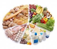 Диетология. Метод сбалансированного питания