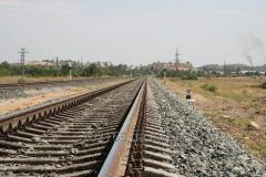 Planning and coordination of railways