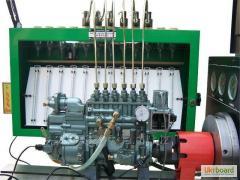 Ремонт Топливной аппаратуры ( ТНВД ), топливного
