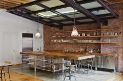 Изготовление мебели по индивидуальному дизайну