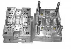Производство пресформ, штампов, матриц та шнеков