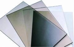 Криволинейная фрезерная резка и гравировка поликарбоната