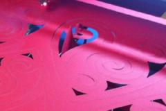 Лазерная резка картона и бумаги