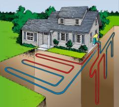 Монтаж энергосберегающих систем