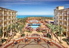 Hawaii Riviera Resort & Aqua Park (Ex Festival Riviera Resort) 5*, Хургада, Египет, 08.02.17
