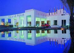 Hilton Fujairah Resortt, Фуджейра, ОАЭ, 14.02.17