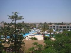 Hilton Sharm Dreams Resort, Sharm el-Sheikh,
