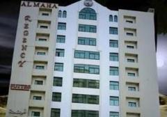 Loyalty Inn Almaha Regency Apartment (Ex. Al Maha Regency Suites), Шарджа, ОАЭ, 12.02.17