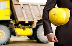 Подготовка геологических материалов к защите запасов полезных ископаемых
