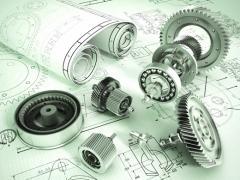 Development of the design documentation