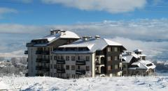 All Seasons Club, Bansko, Bulgaria, 15.02.17