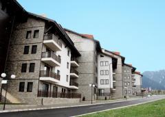 Balkan Jewel Resort, Razlog, Bulgaria, 15.02.17