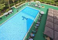 Bin Majid Beach Hotel, Рас Аль Хайма, ОАЭ, 03.02.17